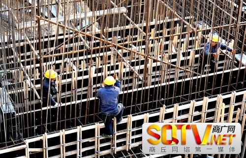 夏邑县第二污水处理厂今年6月底建成投入使用